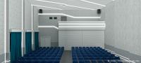 Актовый зал (вид 2)