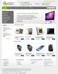 Интернет-магазин ConstantСomputers