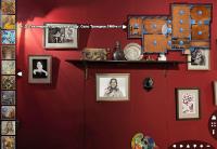 Виртуальный тур по Государственному музею Востока