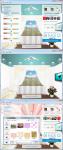 Подбор потолков для Макото.рф (дизайн и программная часть)