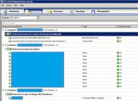 Система резервного копирования на базе MS DPM 2010