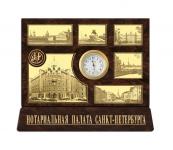 Дизайн настольного сувенира «Нотариальная Палата С-Петербурга»