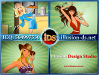 Illusion_girl