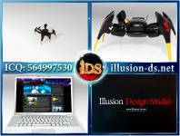 Illusion Design Studio