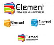 Логотип для аутсорсинговой компании