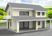 Конструктор отделочных материалов дома