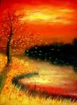 """""""Осенний ветер"""""""