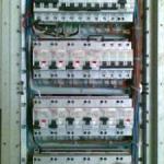 Ремонт квартир - электропроводка