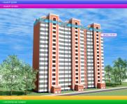 Интерактивный выбор квартир