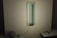 Визуализация светильника днем