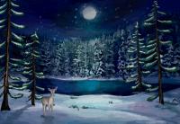Лунный лес