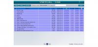 Virtual-USB (PHP + MySQL)
