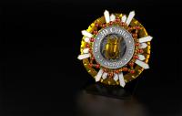 Награда за заслуги в 3D
