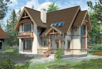 Из чего построить дом на даче?