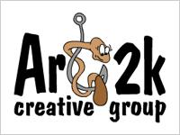 """Формирование команды дизайн-студии """"Art2k Creative Group"""""""