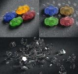 Концепция цветов для игры