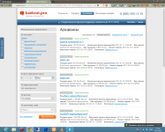 PHP + MySql: Система поиска по реализуемому имуществу банкротов