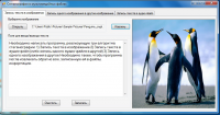 Стеганография в мультимедийных файлах (Visual C# 2010)