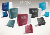 Упаковка и логотип для Re'JN Professional