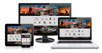 Сайты любой сложности на CMS Joomla, Joomla + virtuemart, Bitrix
