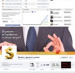 Группа по бизнесу на Facebook, создание и продвижение.