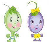 виноградинки