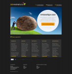 Сайт вакансий для магазина одежды ModnaKasta