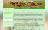 Племенной конный завод ТОО «TS-AGRO»