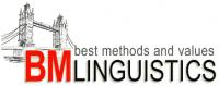 Сайт БМлингвистикс
