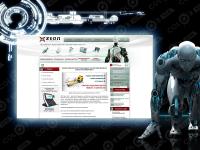 Интернет-магазин Zeon-system.com