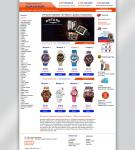 Интернет магазин наручных часов