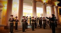Духовой оркестр Военной академии РХБЗ (Мультикамерная съемка)
