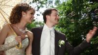 Фрагмент из свадебного фильма (HD)