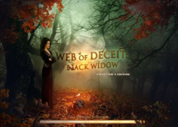 Web of Deceit - Black Widow Collector's Edition