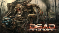 Dead Defence