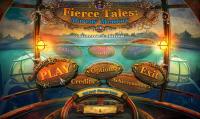 Fierce Tales - Marcus' Memory