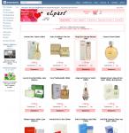 Elparf - интернет магазин - приложение ВКонтакте