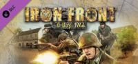 Iron Front: Liberation 1944 - D-Day