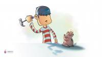 Карл и свинное озарение