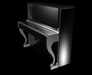 Piano. Фортепиано.