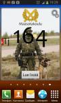 Виджет под Андроид для Финской армии
