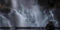 Сайт для путешественника или фотографа
