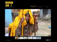 Сайт 2 для фотографа