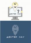 Логотип информационного сайта