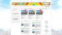 Сайт объявлений недвижимость / экскурсии / мероприятия