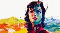 """""""Место под именем рай""""(А. Лурье) - музыкальная озвучка рассказа"""