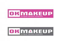 Логотип интернет-магазина косметики