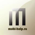 Ведение сайта mobi-help.ru (1.5 года)
