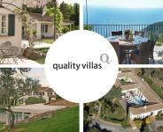 Локализация услуг британской компании Quality Villas
