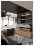 Квартира двухуровневая